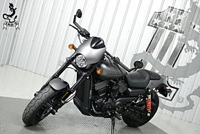2017 Harley-Davidson Street 750 for sale 200633269
