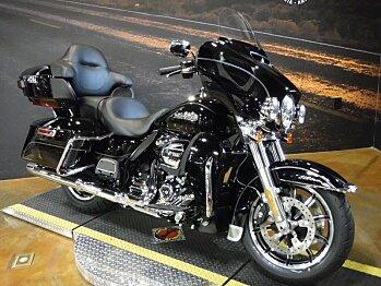 2017 Harley-Davidson Touring for sale 200404349