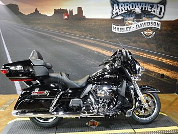 2017 Harley-Davidson Touring Electra Glide Ultra Classic for sale 200409907