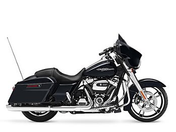 2017 Harley-Davidson Touring for sale 200411022
