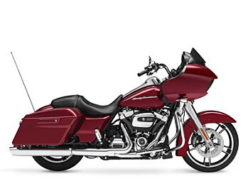 2017 Harley-Davidson Touring for sale 200411027