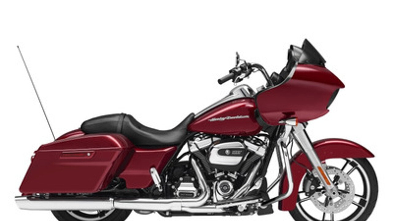 2017 Harley-Davidson Touring for sale 200411027