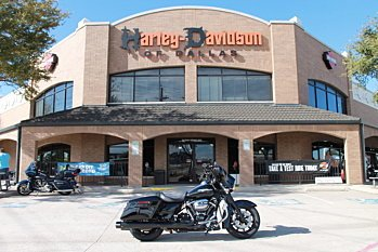 2017 Harley-Davidson Touring Street Glide Special for sale 200420423
