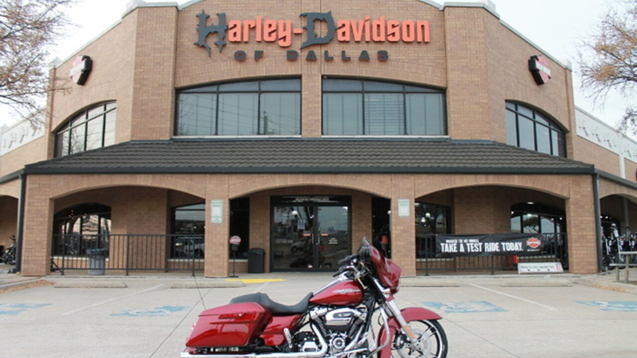 2017 Harley-Davidson Touring Street Glide Special for sale 200420497
