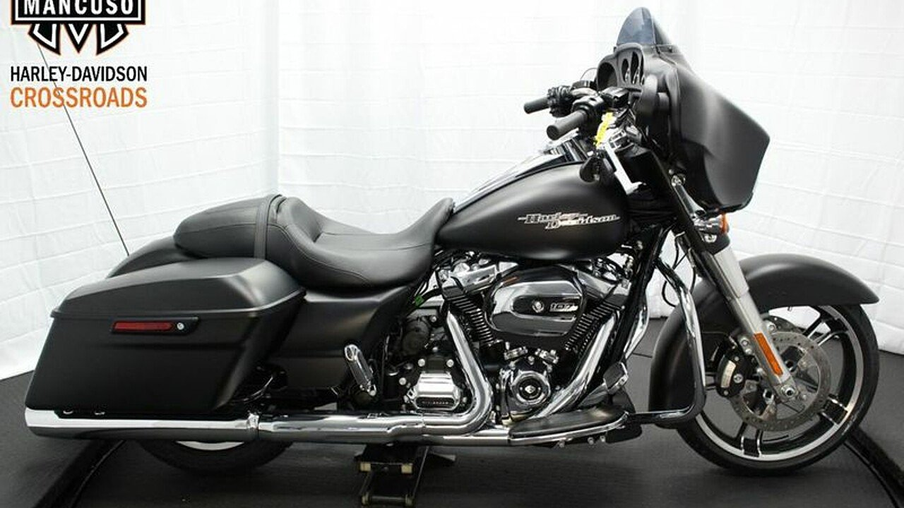 2017 Harley-Davidson Touring for sale 200434375