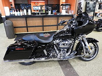2017 Harley-Davidson Touring Road Glide for sale 200438578