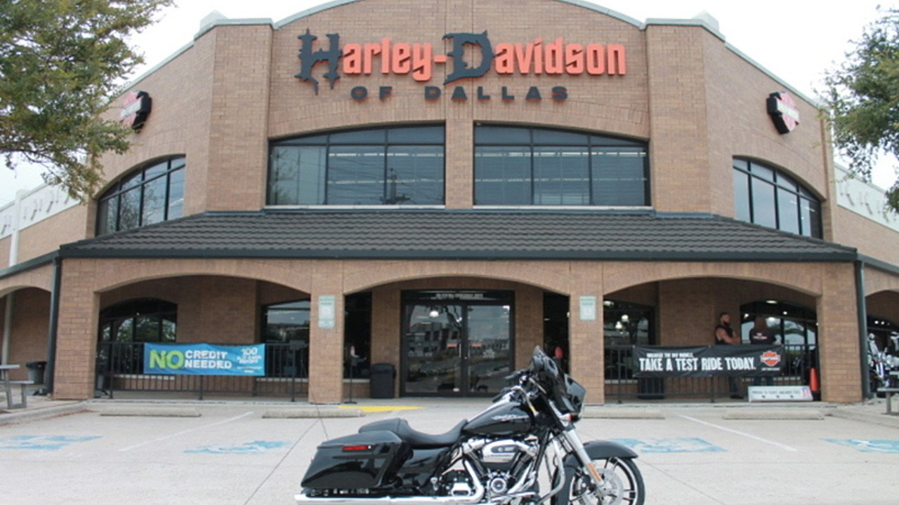 2017 Harley-Davidson Touring Street Glide Special for sale 200439114