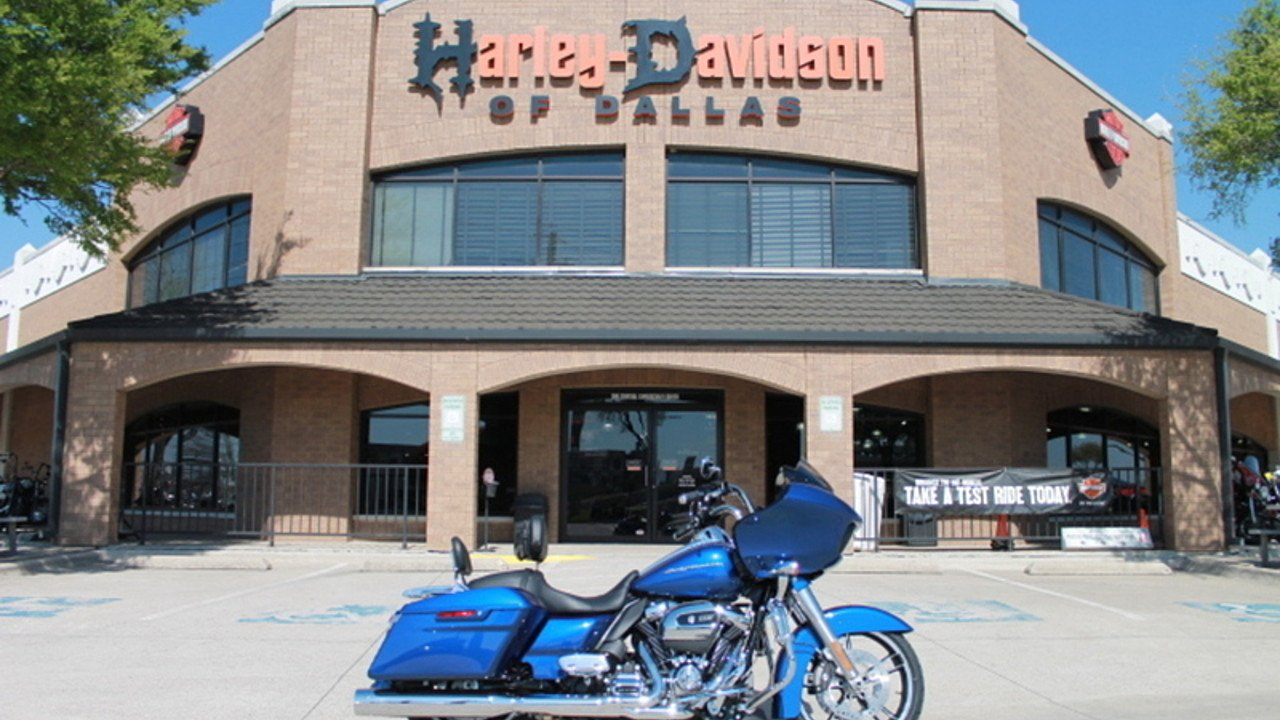 2017 Harley-Davidson Touring Road Glide Special for sale 200439476