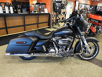 2017 Harley-Davidson Touring Street Glide Special for sale 200440192