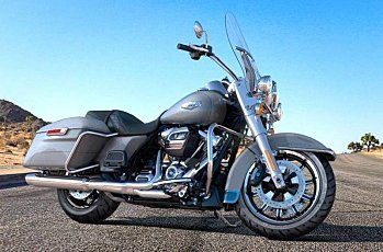 2017 Harley-Davidson Touring for sale 200444963