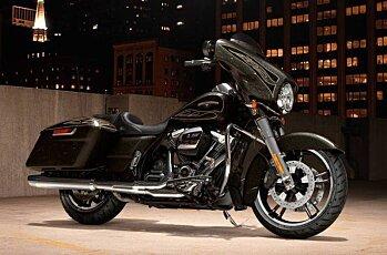 2017 Harley-Davidson Touring for sale 200445114