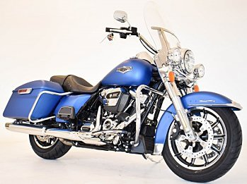 2017 Harley-Davidson Touring Road King for sale 200445987