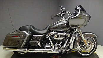 2017 Harley-Davidson Touring for sale 200451547