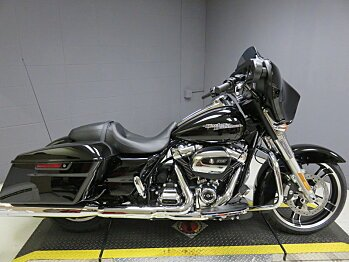 2017 Harley-Davidson Touring for sale 200451559