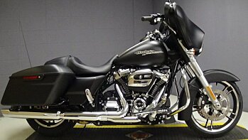 2017 Harley-Davidson Touring for sale 200451576