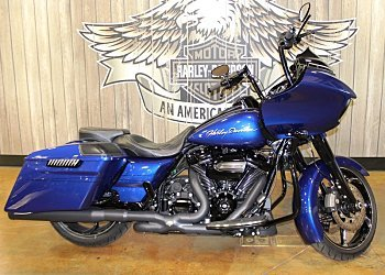 2017 Harley-Davidson Touring Road Glide Special for sale 200451978