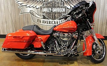 2017 Harley-Davidson Touring Street Glide Special for sale 200452003