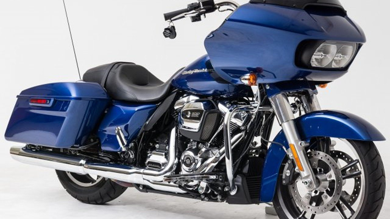2017 Harley-Davidson Touring Road Glide Special for sale 200460508