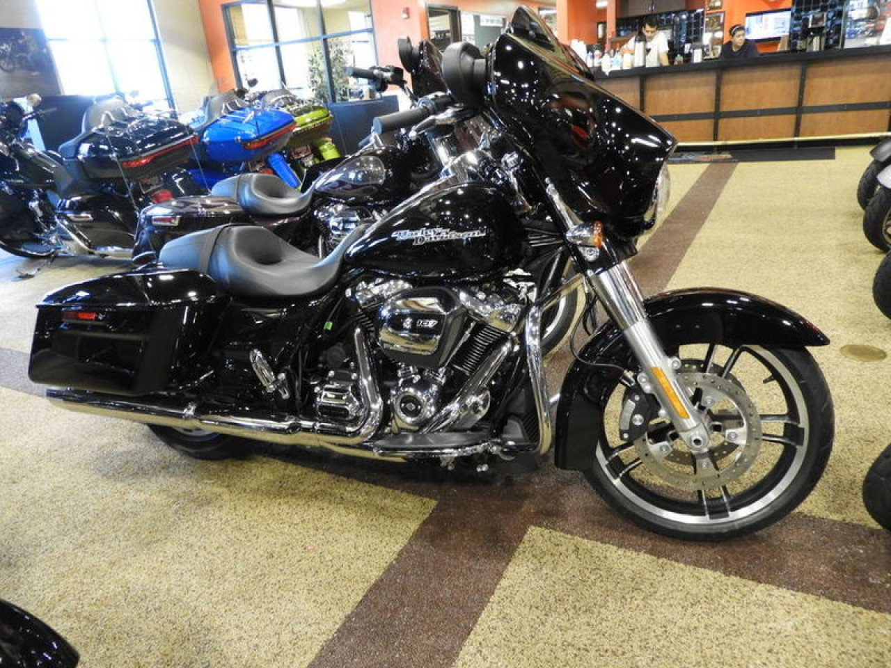 Harley Davidson Touring Motorcycles For Sale Dallas Tx >> 2017 Harley-Davidson Touring Street Glide Special for sale near Garland, Texas 75041 ...