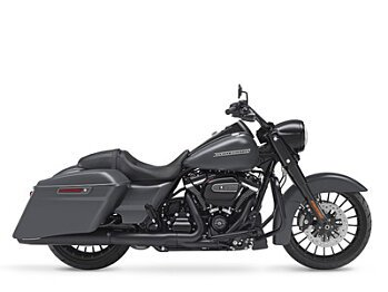 2017 Harley-Davidson Touring for sale 200469312