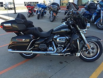 2017 Harley-Davidson Touring for sale 200478584