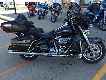 2017 Harley-Davidson Touring for sale 200478584