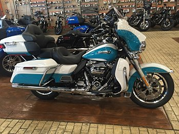 2017 Harley-Davidson Touring for sale 200478586
