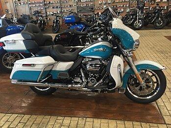 2017 Harley-Davidson Touring for sale 200478586