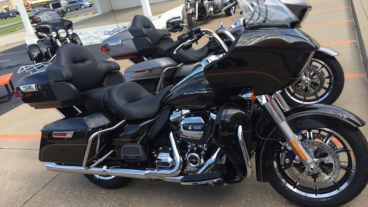 2017 Harley-Davidson Touring for sale 200478591