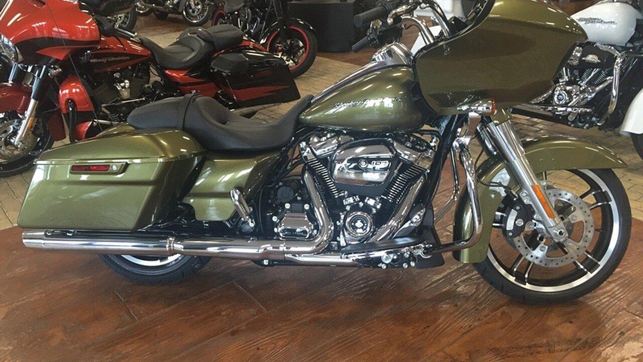 2017 Harley-Davidson Touring for sale 200478595