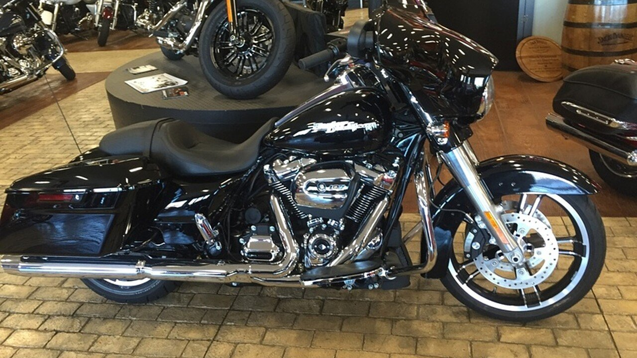 2017 Harley-Davidson Touring for sale 200478599
