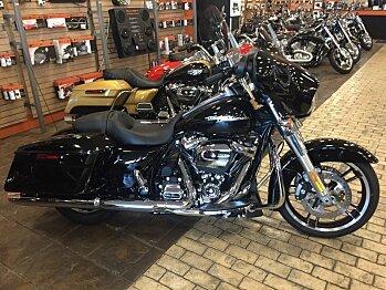 2017 Harley-Davidson Touring for sale 200478635