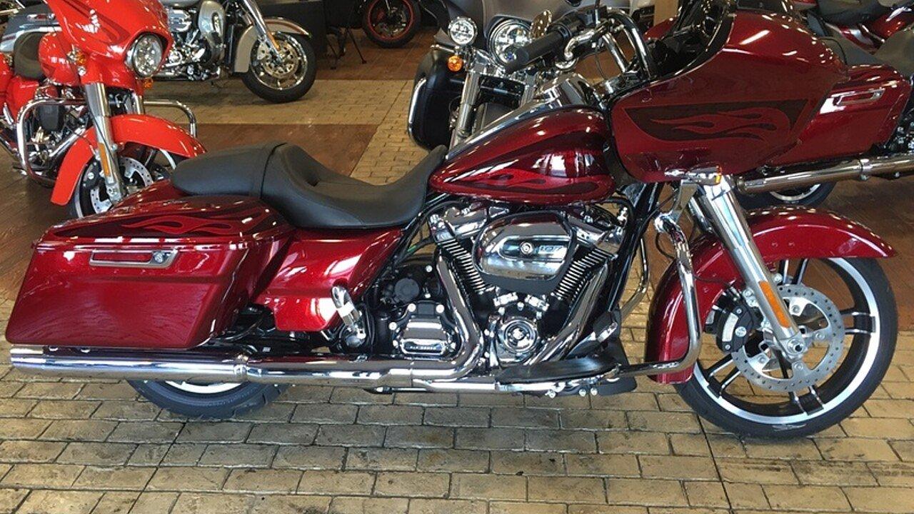 2017 Harley-Davidson Touring for sale 200478699