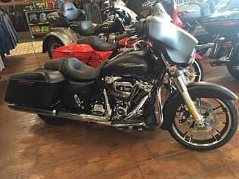 2017 Harley-Davidson Touring for sale 200478720