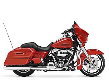 2017 Harley-Davidson Touring Street Glide Special for sale 200478823