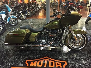 2017 Harley-Davidson Touring for sale 200480076