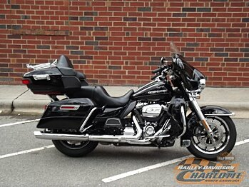 2017 Harley-Davidson Touring Ultra Limited for sale 200483163