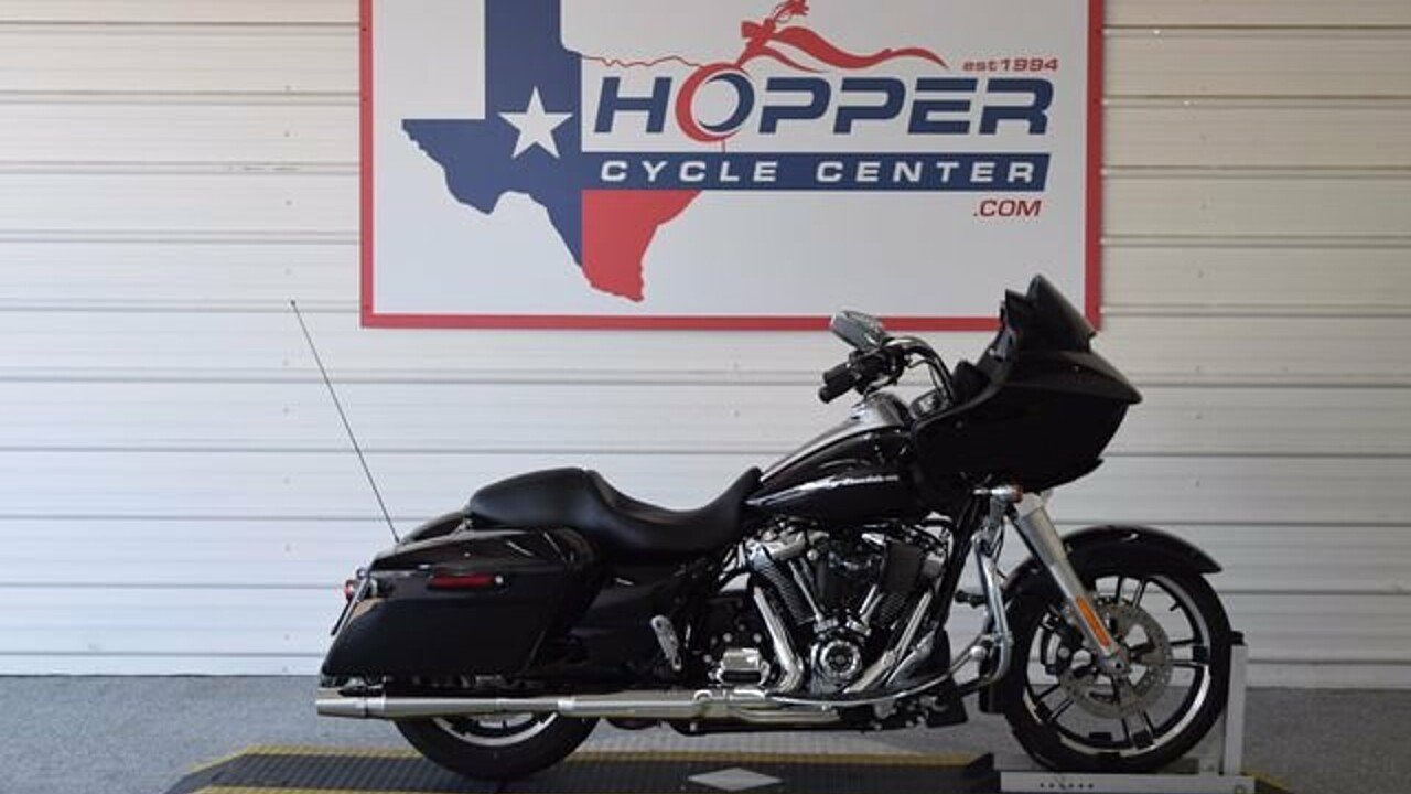 2017 Harley-Davidson Touring Road Glide for sale 200486003