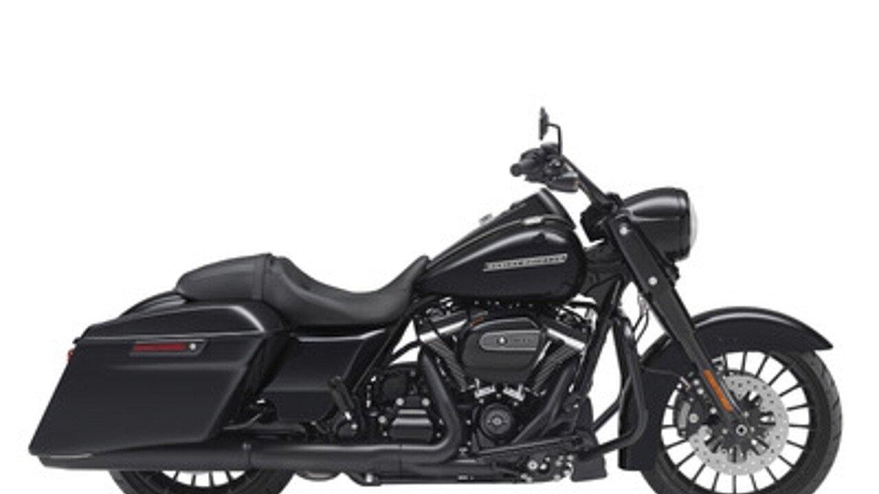 2017 Harley-Davidson Touring for sale 200493356