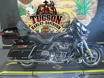 2017 Harley-Davidson Touring Electra Glide Ultra Classic for sale 200499586
