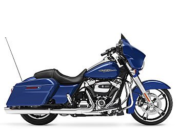 2017 Harley-Davidson Touring Street Glide Special for sale 200502786