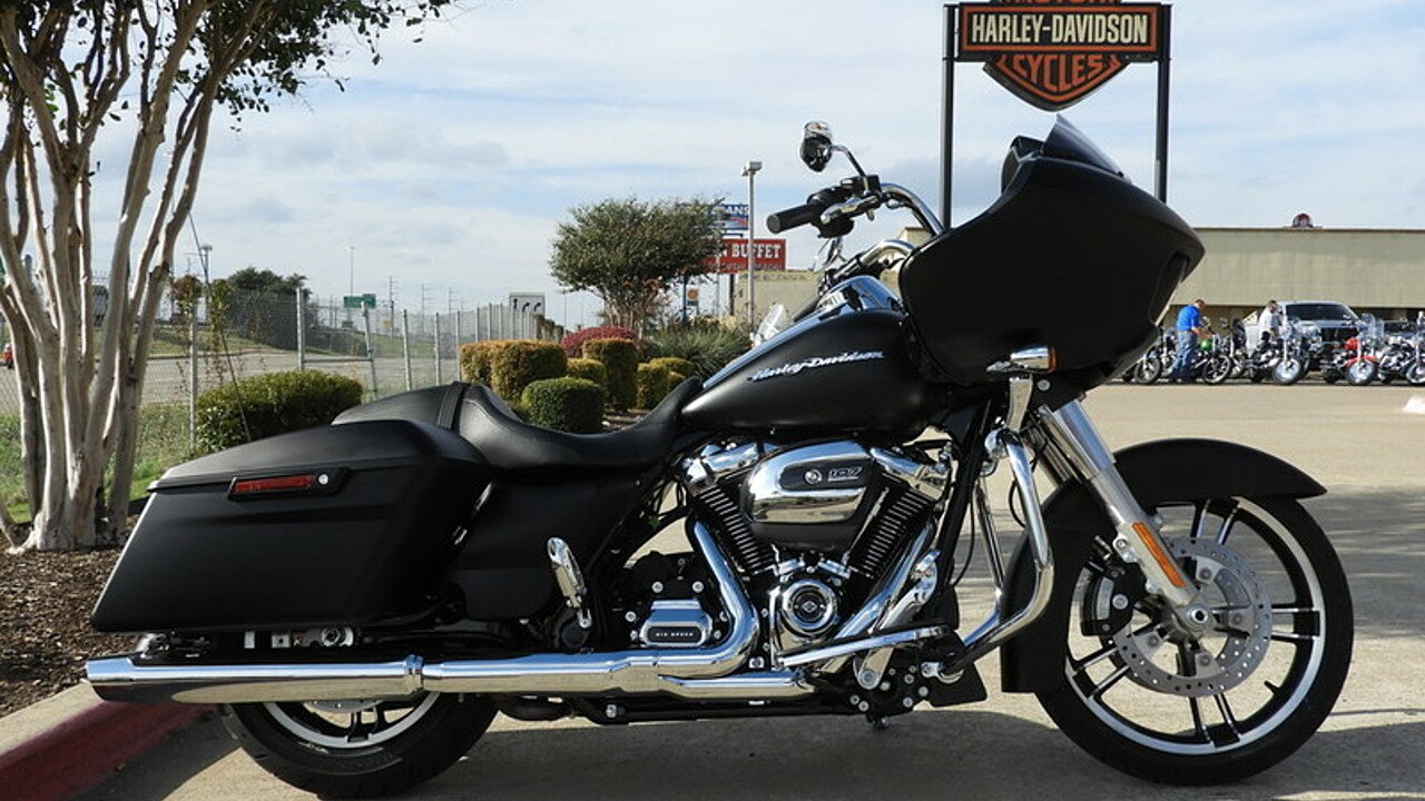 2017 Harley-Davidson Touring Road Glide Special for sale 200503991