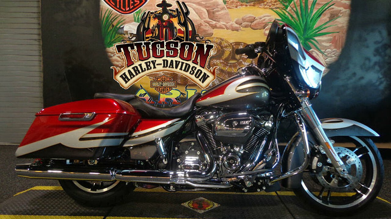 2017 Harley-Davidson Touring Street Glide Special for sale 200505139