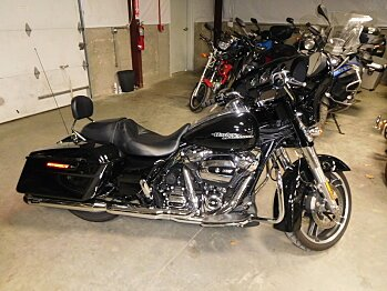2017 Harley-Davidson Touring Street Glide Special for sale 200519116