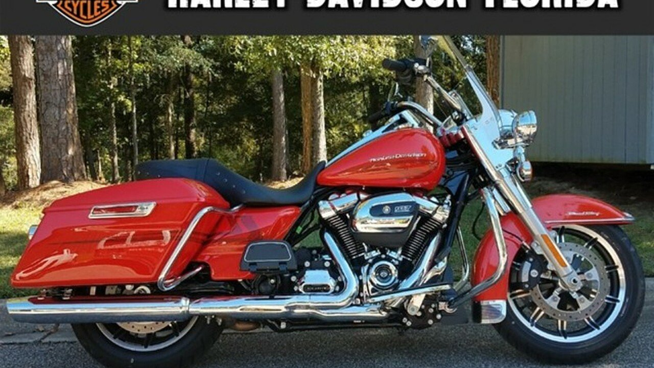 2017 Harley-Davidson Touring Road King for sale 200521662