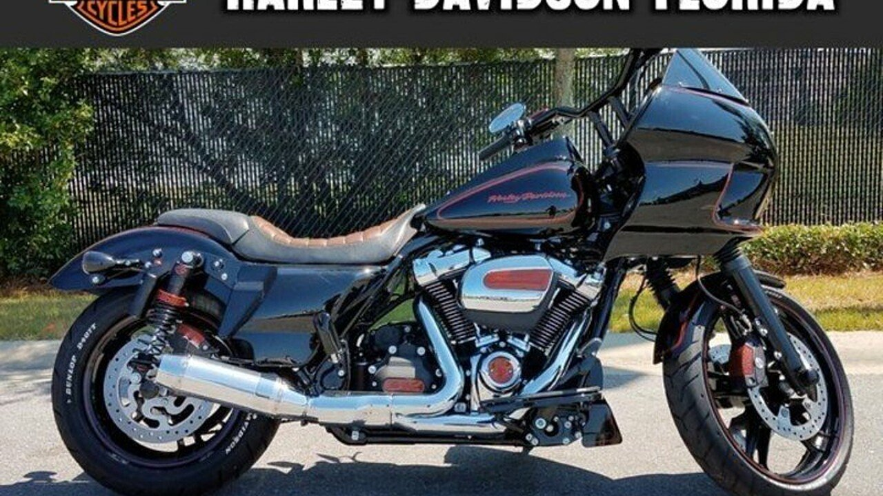 2017 Harley-Davidson Touring Road Glide Special for sale 200523685