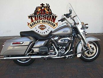 2017 Harley-Davidson Touring Road King for sale 200524254