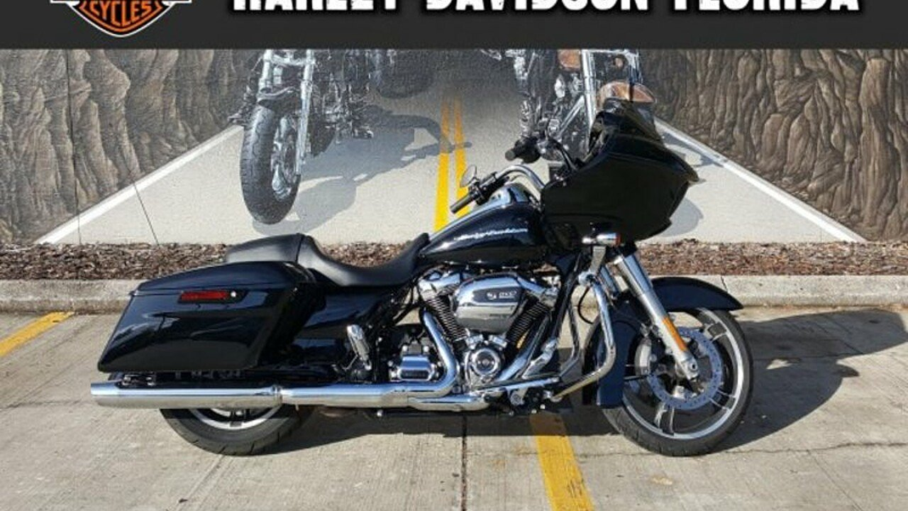 2017 Harley-Davidson Touring Road Glide Special for sale 200525346