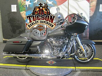 2017 Harley-Davidson Touring Road Glide Special for sale 200531402