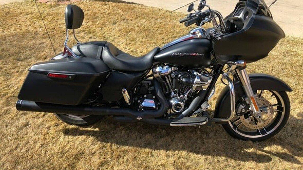 2017 Harley-Davidson Touring for sale 200545886